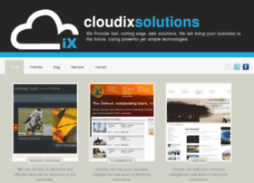 cloudix.co.nz