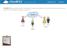 cloudk12.com