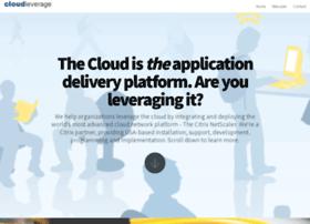 cloudleverage.com