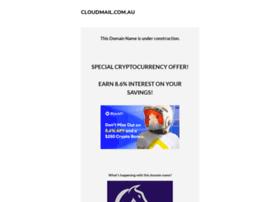 cloudmail.com.au