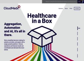 cloudmedicx.com