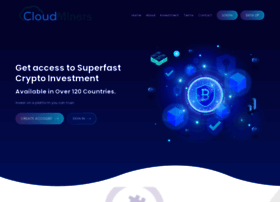 cloudminers.site