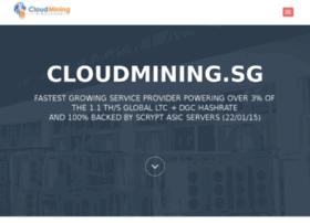 cloudmining.sg