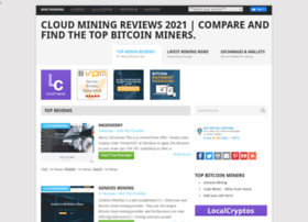 cloudminingreviews.com