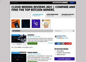 cloudminingreviews.com