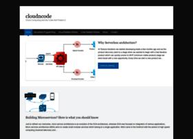 cloudncode.wordpress.com