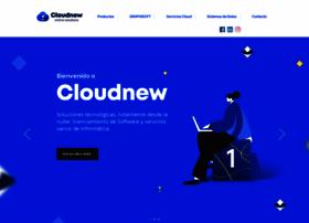 cloudnew.tech