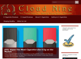 cloudnine.hillarymilesproductions.com