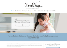 cloudnine4d.com