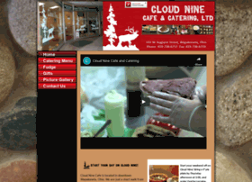 cloudninecafeusa.com