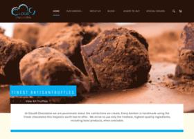 cloudninechocolates.com