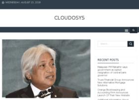 cloudosys.com