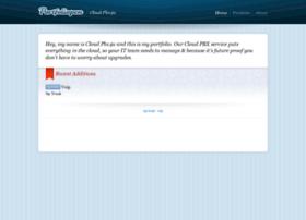 cloudpbx4u.portfoliopen.com