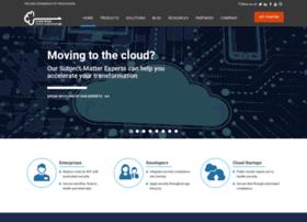 cloudraxak.com