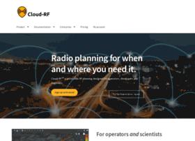 cloudrf.com