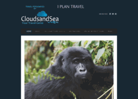 cloudsandsea.com