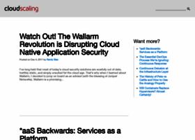 cloudscaling.com