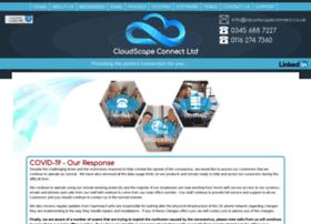 cloudscapeconnect.com