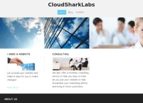 cloudsharklabs.com