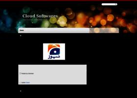 cloudsoftwares.blogspot.com