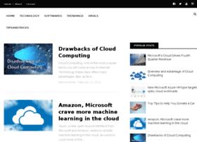 cloudsoftwares.xyz
