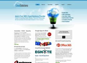cloudsolutions.com.hk