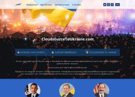 cloudsourcetoukraine.com