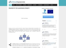 cloudspaces.eu