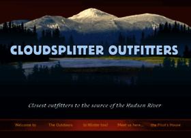 cloudsplitteroutfitters.com