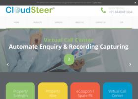 cloudsteer.com
