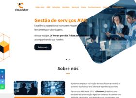 cloudster.com.br