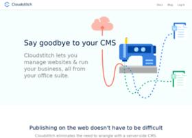 cloudstitch.com