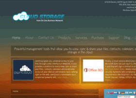 cloudstorage.olbiz.net