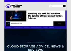 cloudstorageexplorer.com
