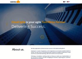 cloudsylla.com