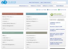 cloudtaxonomy.opencrowd.com