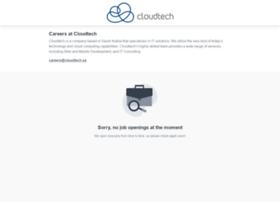 cloudtech-sa.workable.com
