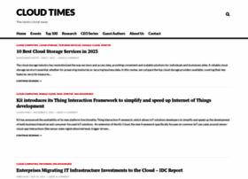 cloudtimes.org
