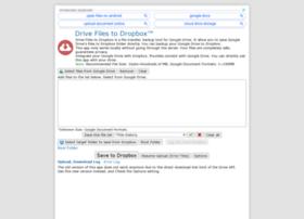 cloudtransfer.nsspot.net
