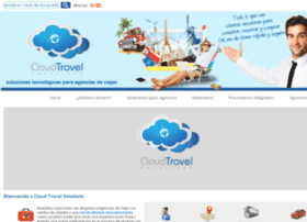 cloudtravel.solutions