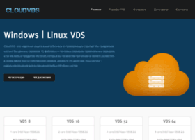 cloudvds.net