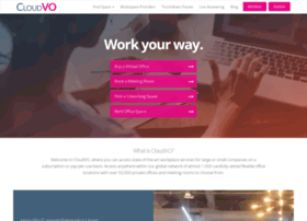 Cloudvirtualoffice.com