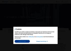 cloudvps.com