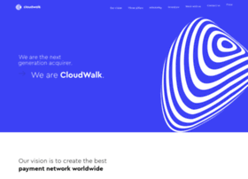 cloudwalk.io