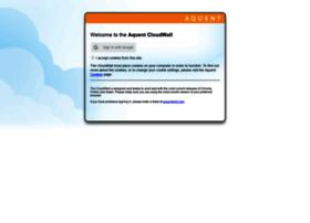cloudwall.aquent.com