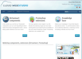 cloudwebstudio.com