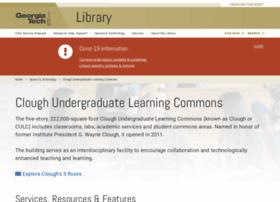 clough.gatech.edu