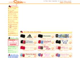 clovefujikura.com