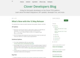 clover-developers.blogspot.com