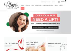 cloverbeauty.com.au